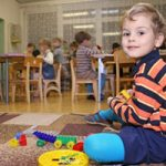 Affordable Daycare in France for Children Over 3 Months Old