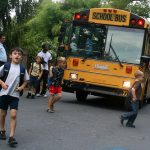 Goodbye Yellow School Bus