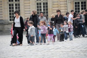 Making Sense of the Different Options for Childcare in France