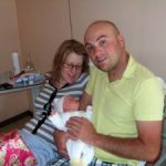 Giving Birth in France: Jennifer's Birth Story