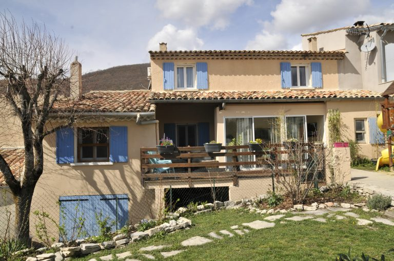 Our Little House in the Hills of Provence is For Sale